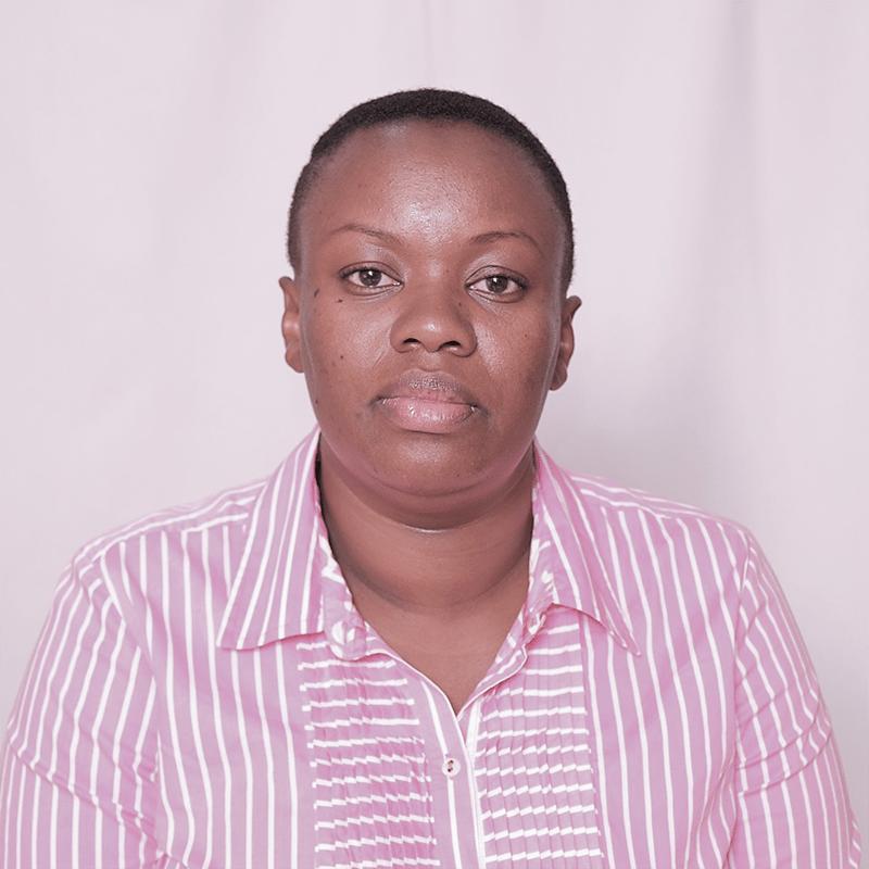 Ms Akinyi Ogembo