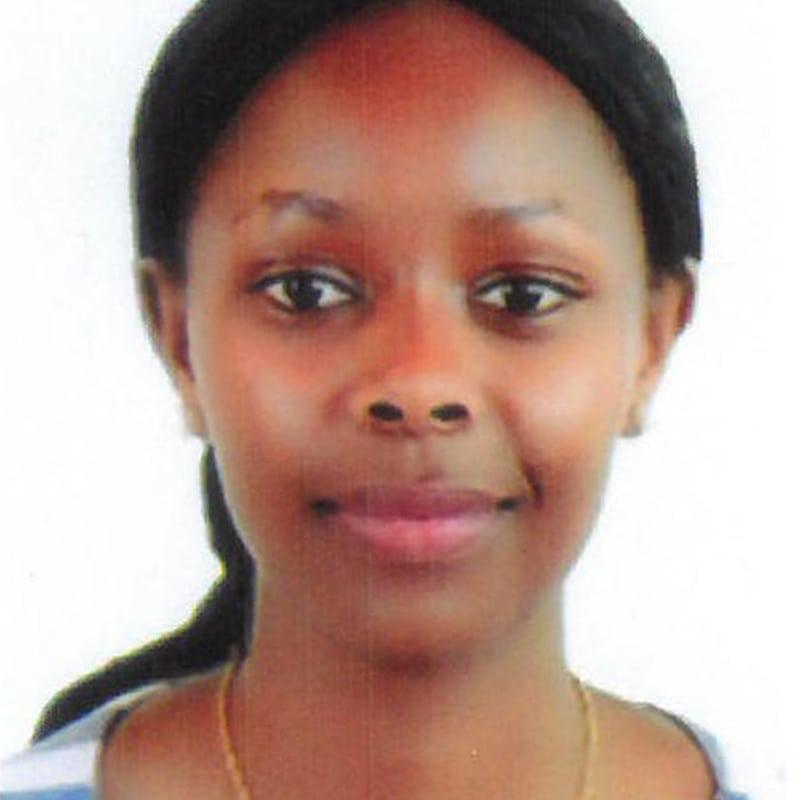 Ms Leah Wambui