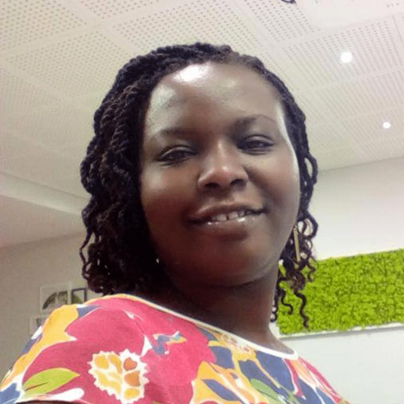 Ms Racheal Ndirangu