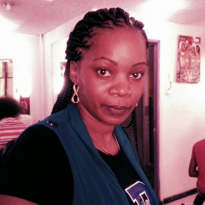 Ms Rachel Maina