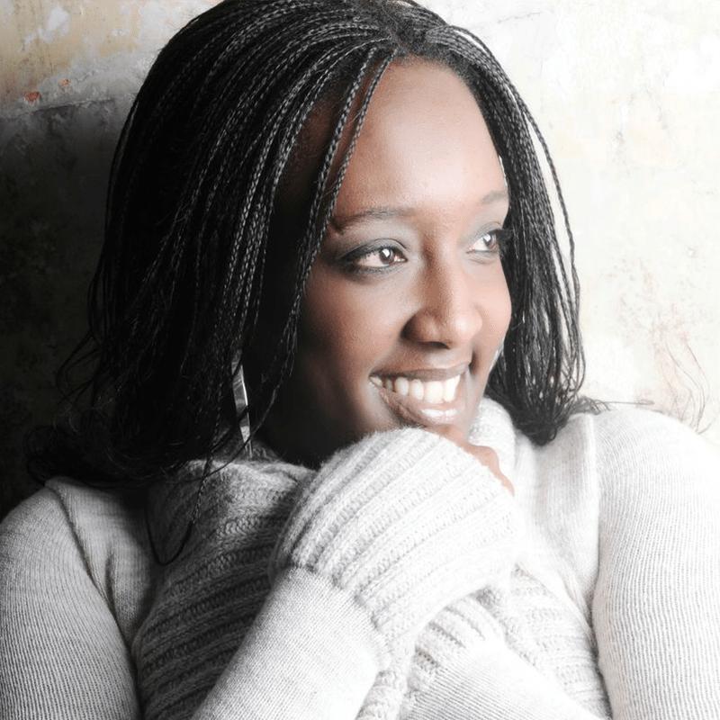 Ms Wanjiku Gitau